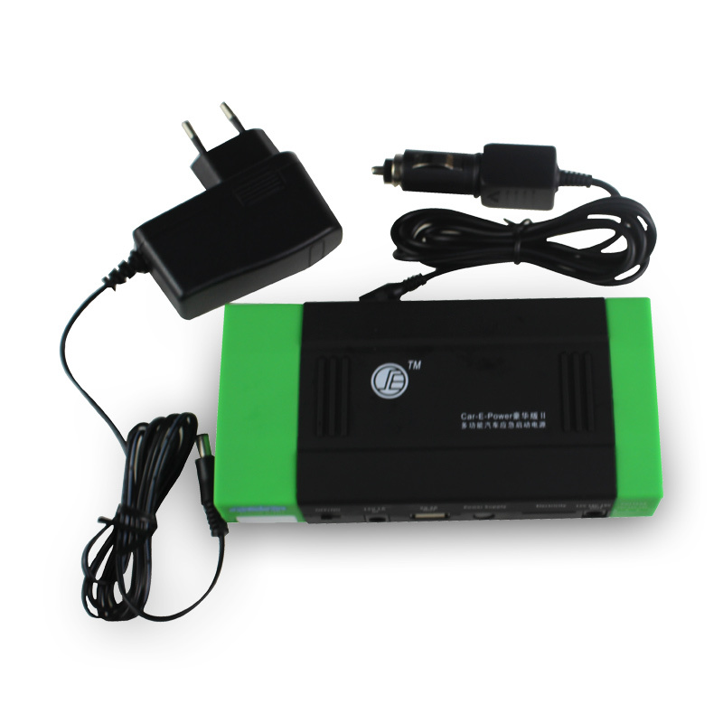 Hot new portable 12000 mah epower Jump Starter auto mobile power bank
