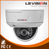 LS VISION Weatherproof IP66 Cameras Pan/Tilt Onvif Support Digital Night Vision Motorized Zoom CCTV Camera Lens