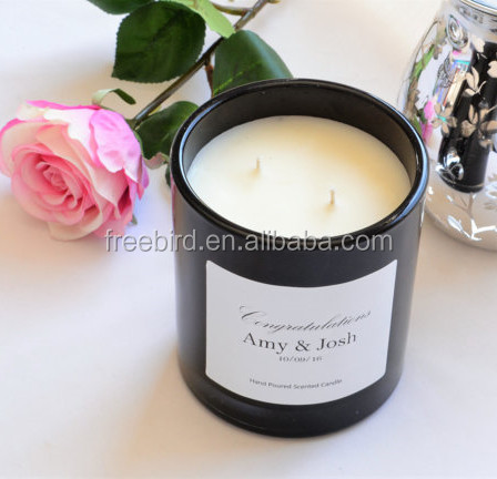 Chocolate Scented Candle Gift for Women