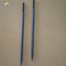 Titanium Electrode for Wholesales Produce Stabilized Chlorine Dioxide