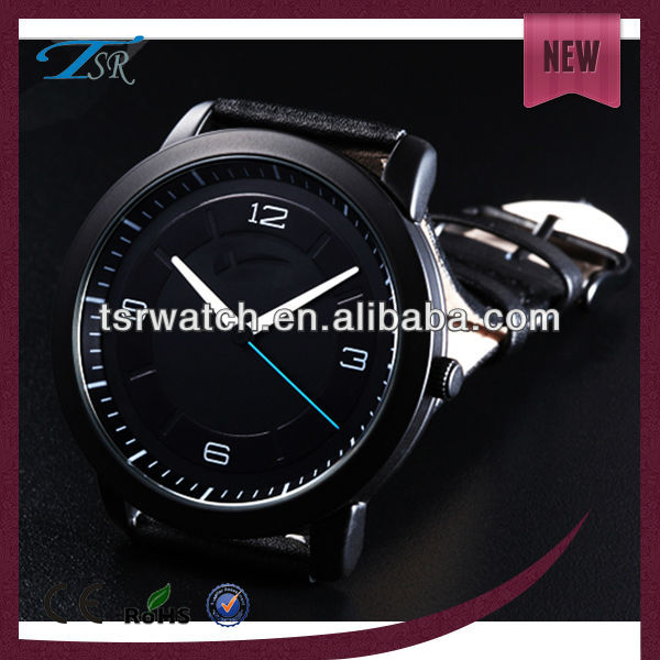 waterproof elements japan movt quartz watch for men
