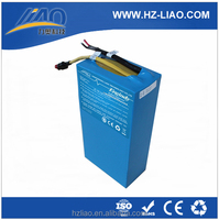 Hot products high power 48V 10Ah EV li-ion battery pack