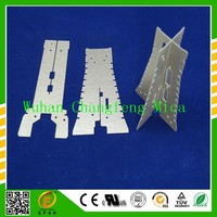 professional manufacturer stamped mica parts for printers