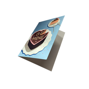 Bulk Customized Printing Thank You Invitation Greeting Gift Paper Cards