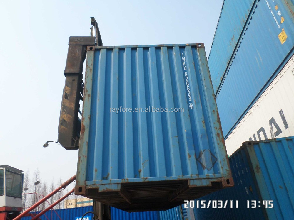 40 Ft Used Shipping Containers For Sale In Qingdao Buy