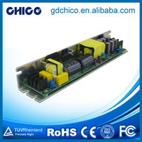 CC120ALA-36 stage lighting led driver power supply natural regulator adjustment controller
