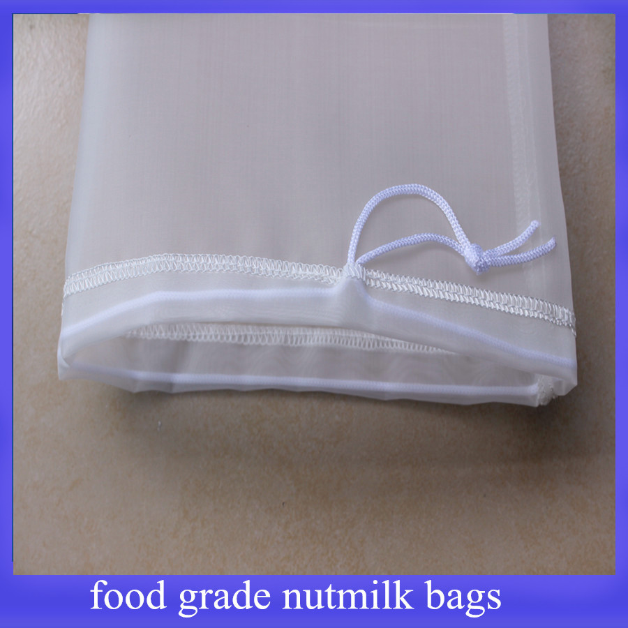 SS anping FDA cone filter meshes small nylon mesh bags