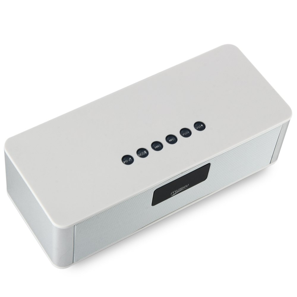 Multimedia Mini HIFI V4.0 Bluetooth Speaker with Stereo FM wireless bluetooth speaker