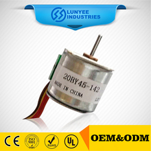 Micro Electric Customized PM Mini Stepper Motor