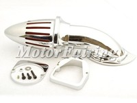 For 1998&up Shadow Spirit / ACE 750 Motorcycle Air Cleaner Filter Kit Factory sale