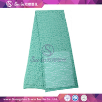 Religious Lace And Wholesale Chiffon Fabric