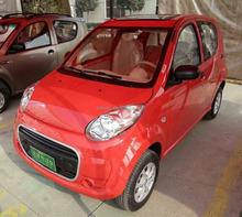 Sales Promotion! china great wall Competitive price a electric car without a driving license electric cars