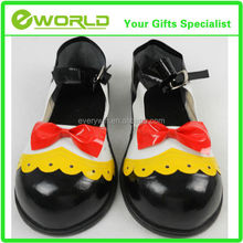 High quality carnival party magic clown shoes
