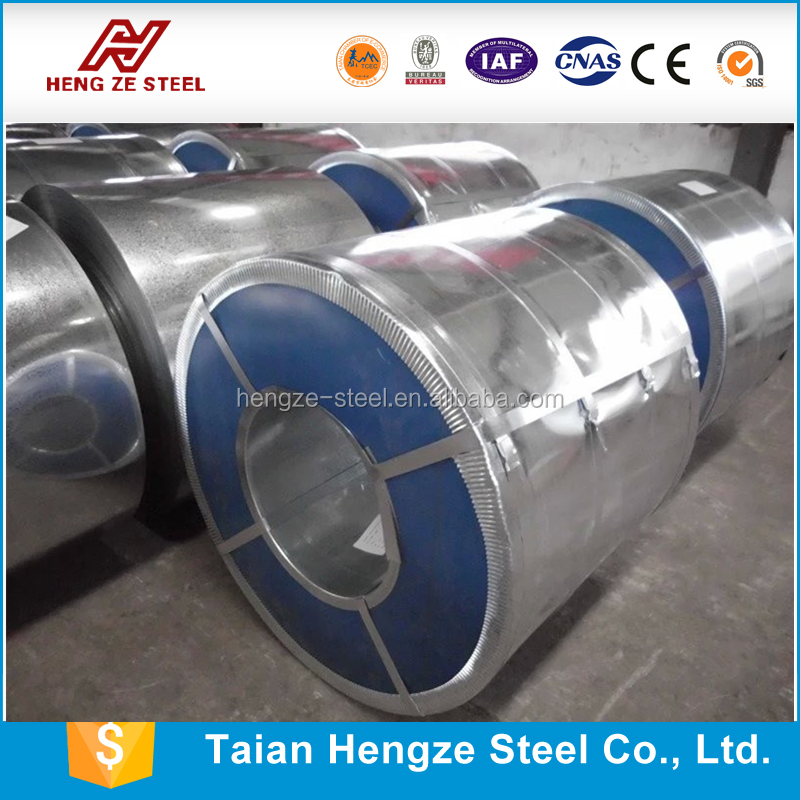 china supplier gi steel plate, hot dipped galvanized roofing sheet