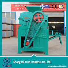 High production Newest design coal briquette machine/mineral pellets making machine / charcoal ball briquettes machine