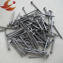 Common Sizes Iron Wire Nails
