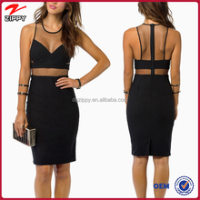 2015 New arrivel hot selling women midi dress clothing suppliers china
