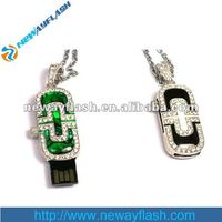 Beauty Horse Jewlery Usb Flash Drive for Girls Best Gift