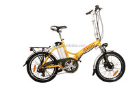 A bike folding bicycle for kids or adults
