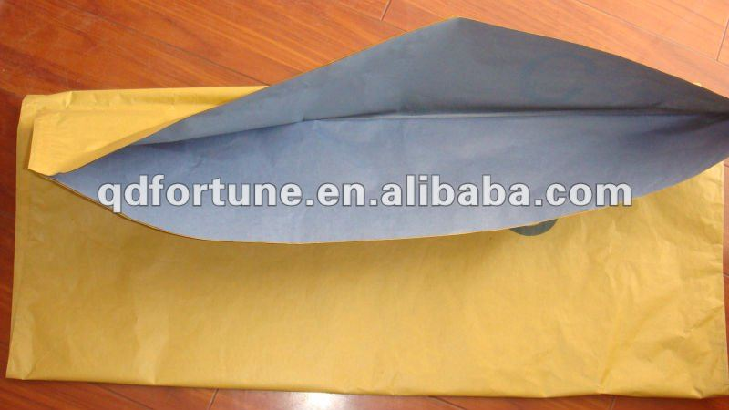 banana grow paper bag for ripening