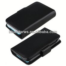 2014 wholesale leather case for ipod touch5 plastic case for ipod touch 5