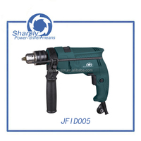 Power tools 13mm drill stem pipe(JFID005),710w drilling machine with 500w MOQ