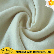 Polyester rayon spandex blend fabric thick spandex fabric