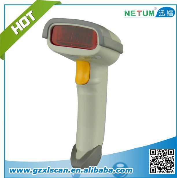 NT-2011 upc barcode scanner rohs barcode reader easy scan