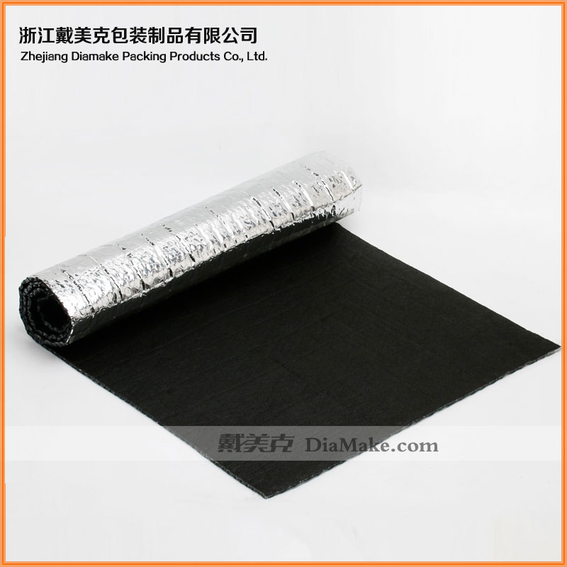 China Suppliers Eco-Friendly aluminium bubble foil insulation for sale