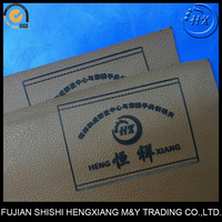 Hot Selling 1.4mm Lychee PU Sofa Rexine Leather Stocklot