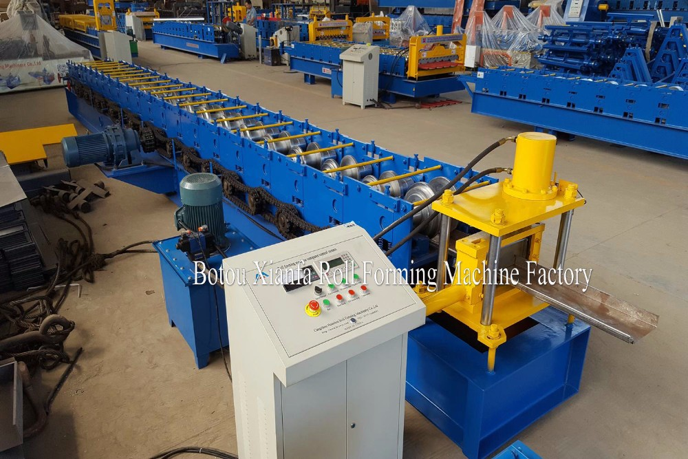 XF146-196 High Quality Metal Door Frame Forming Machine