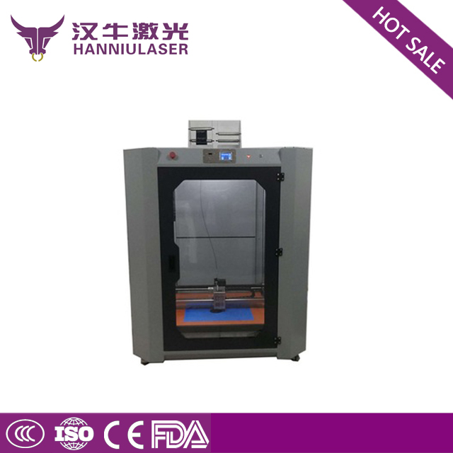 New products 3D digital printer for building model and other decoration