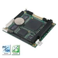 PC104 Industrial Embedded Single Board Computer (FB2612)