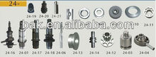 Makita HR2450 spare parts