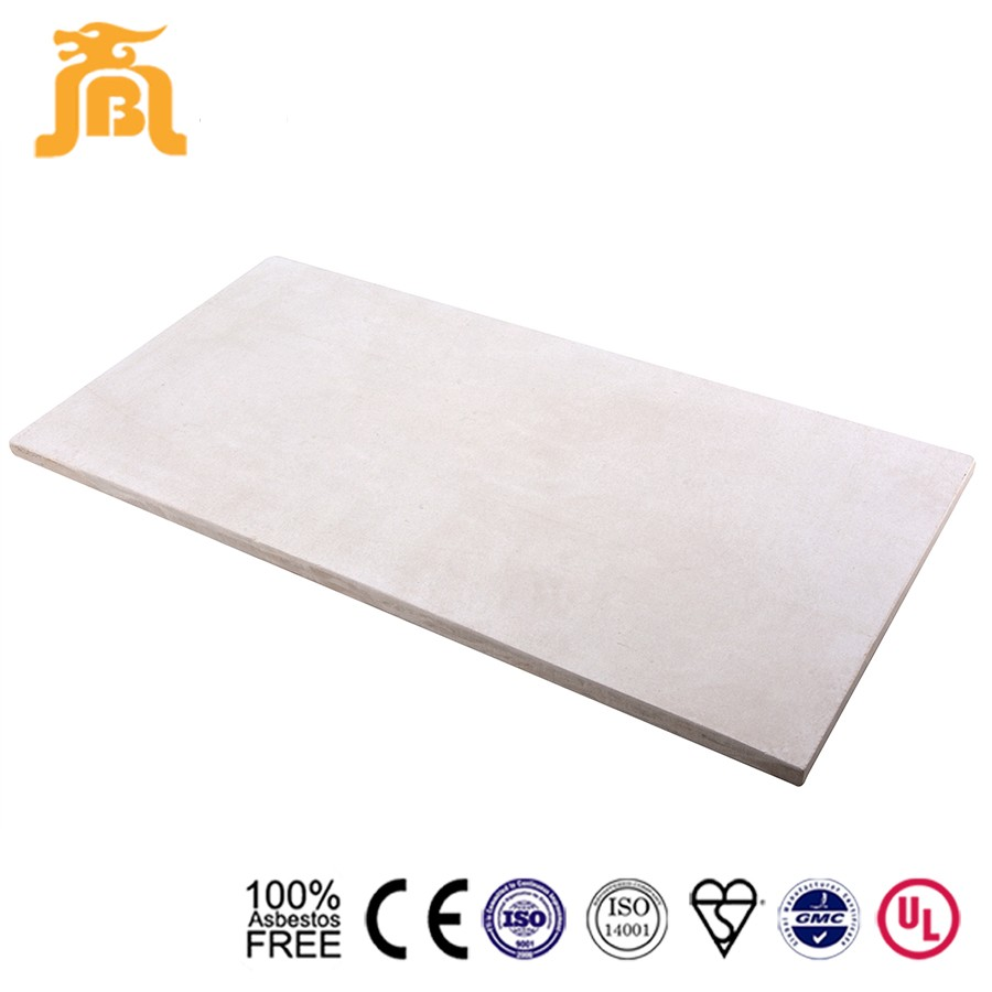 Chinese export non-asbestos board calcium silicate suppliers
