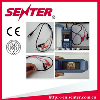 ST612 Color Screen Cable fault locator/handheld/wave shape display
