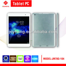 7.85 inch Quad Core IPS Technology IPAD Mini Series Tablet
