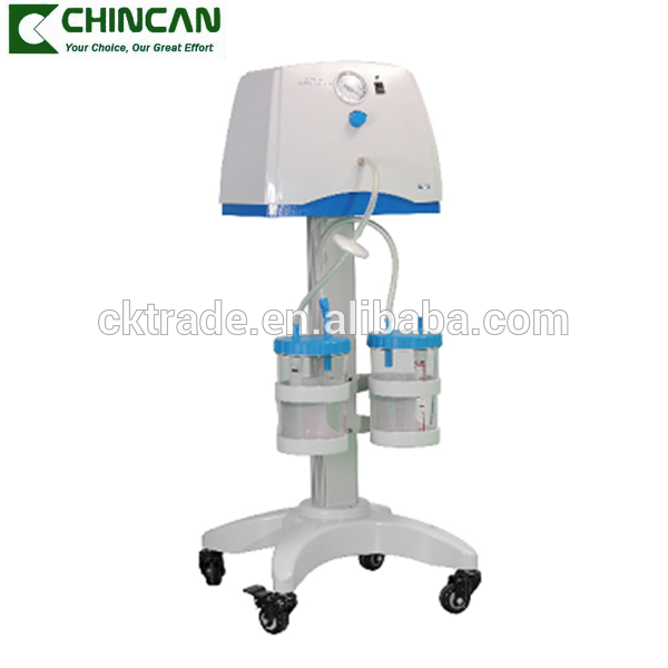 BES-C Series Medical Electric Suction Unit Vacuum Pump with the best price