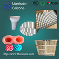 High Tensile Strength Silicone For Soap/candle molds casting