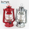Amazon Hot Cheap Antique Style 12 LED Lamp party festival camp decorative cell battery light Iron Kerosene Hurricane Lantern