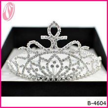 Hot Sale Pageant Wedding Tiara