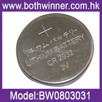 CH047 button cell 2032 battery