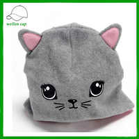 funny adult animal yiwu anime winter sheep hat