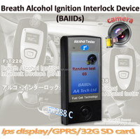 Breath Alcohol Tester Ignition Interlock Devices