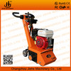 "Professional 8"" asphalt scarifying machine,road marking remover,for construction contractors(JHE-200)"