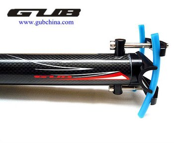 High quality carbon bicycle seat post