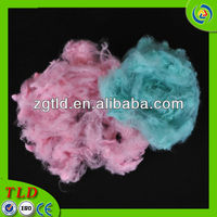 3000D polyester staple fiber for fabric