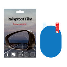 Factory Price Carnice Anti rain mist Anti fog Mirror Film For Car Rearview Anti water Film