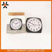 Promotion Gifts 100% ABS Mini Alarm Clock