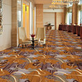 Printed nylon carpet ,Banquet hall carpet